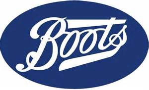 Boots ...